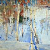 Виставка Криворізького художника